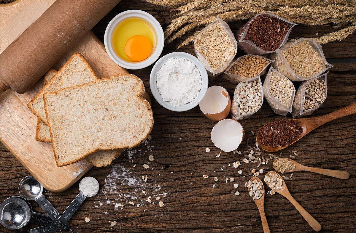 Image result for Bakery Ingredients